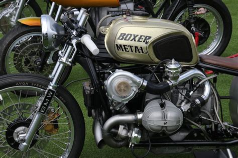 Sweet Bikes On The Green At