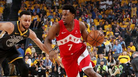 Toronto Raptors announce 2019-20 broadcast schedule | NBA ...