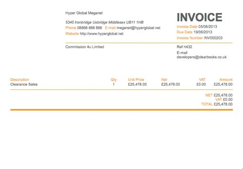 Invoice Template Late Payment Invoice Template Invoice Template Ideas