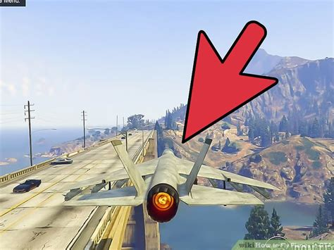 3 Ways To Fly Planes In Gta
