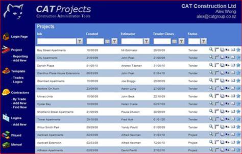 web based document management distribution system cat