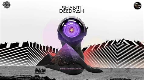 Shanti V Deedrah