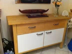buffet bas cuisine troc echange meuble de cuisine ikea varde sur troc com