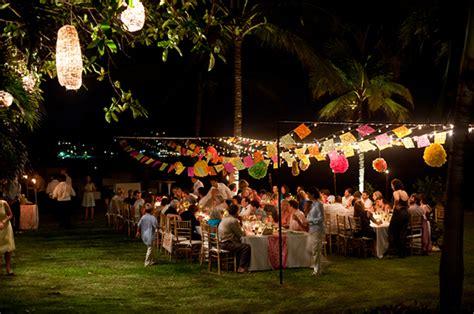 A Colorful Destination Wedding In Sayulita, Mexico