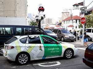 Google Street View Map : deep learning and google street view can predict ~ Medecine-chirurgie-esthetiques.com Avis de Voitures