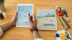 Zeichnen App Android : zeichnen mit diesen android apps wirst du zum k nstler ~ Watch28wear.com Haus und Dekorationen