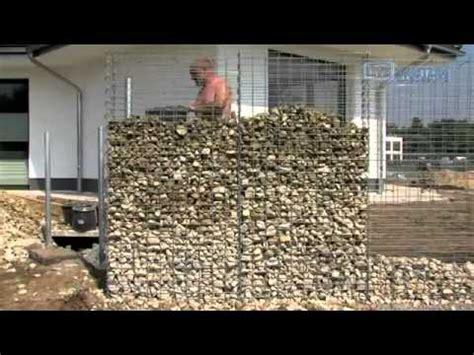 gabionen selber bauen gabionkaiser zeigt wie einfach es geht - Gabionen Selber Bauen
