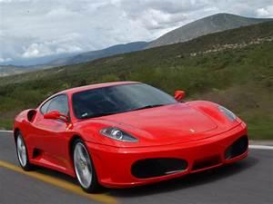 Photos De Ferrari : wallpaper de carros blog wallpaper de ferraris vermelhas ~ Medecine-chirurgie-esthetiques.com Avis de Voitures