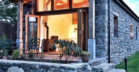 small cottage barn conversion  north wales idesignarch interior design architecture