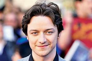Fatherhood has changed James McAvoy - Entertainment