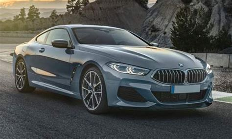 Gambar Mobil Bmw 8 Series Coupe by Bmw Serie 8 Coup 233 840d Xdrive