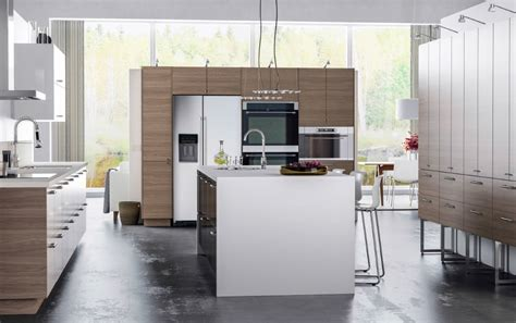 cuisine ikea blanche kitchen inspiration