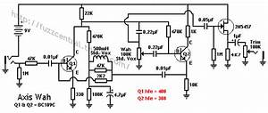 How To Bias Transistors In This Circuit