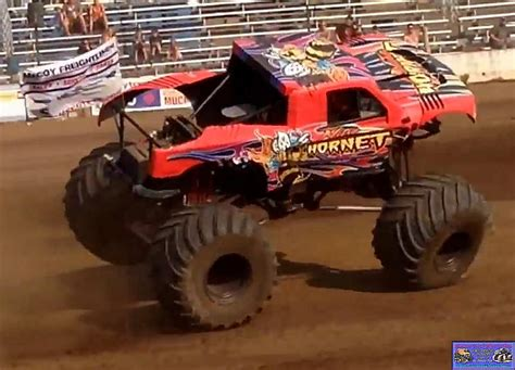 nitro hornet monster truck monster truck photo album