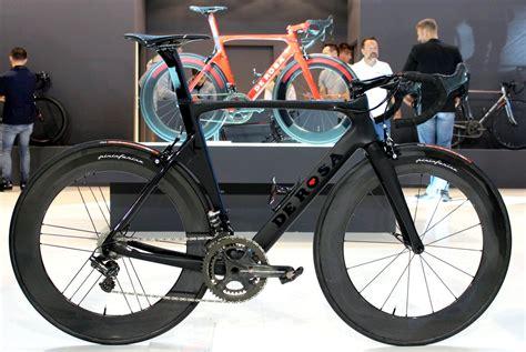 De Rosa Launch Sk Pininfarina Aero Road Bike For 2016