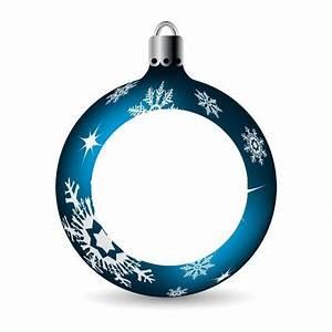 Boule De Noel Bleu : montage photo boule noel bleu pixiz ~ Teatrodelosmanantiales.com Idées de Décoration