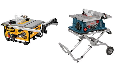 best portable table saw 2017 top 5 best table saws reviews 2017 youtube