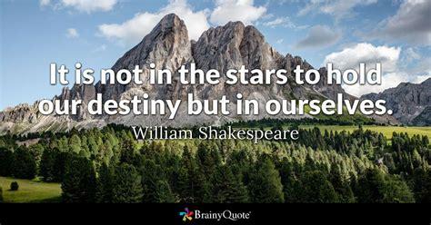 william shakespeare      stars  hold