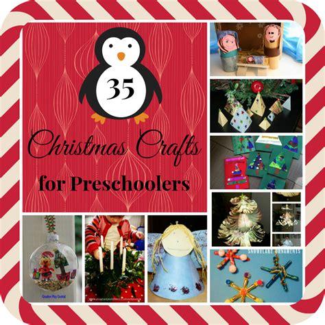 28 best preschool craft ideas for christmas christmas