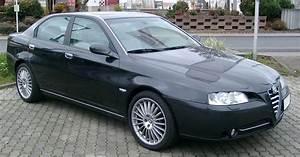 Alfa Romeo 166 : alfa romeo 166 pc car insurance and car wallpapers ~ Gottalentnigeria.com Avis de Voitures