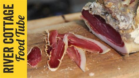 cottage ham prosciutto style ham steve