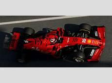 Equipos de la Fórmula 1 Fórmula 1 2018 F1