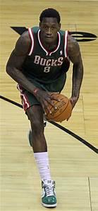 Larry Sanders (basketball) - Wikipedia