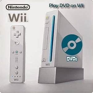 Wii U Dvd Abspielen : how to play dvd on wii with ease media entertainment ~ Lizthompson.info Haus und Dekorationen