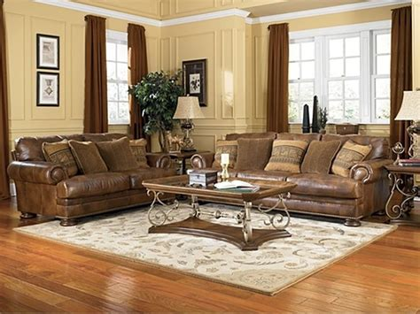 The Best Rustic Living Room Furniture Set