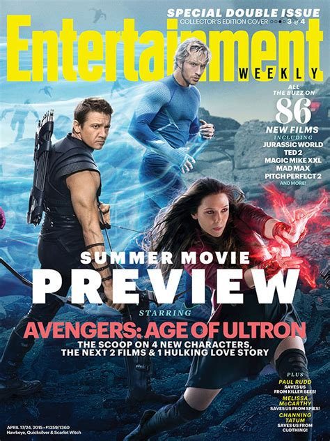 avengers  ew covers form  poster featuring vision