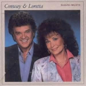 Conway Twitty and Loretta Lynn Albums