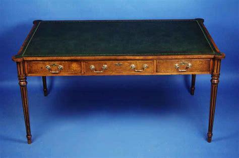 Walnut Gillows Writing Desk For Sale Antiquescom