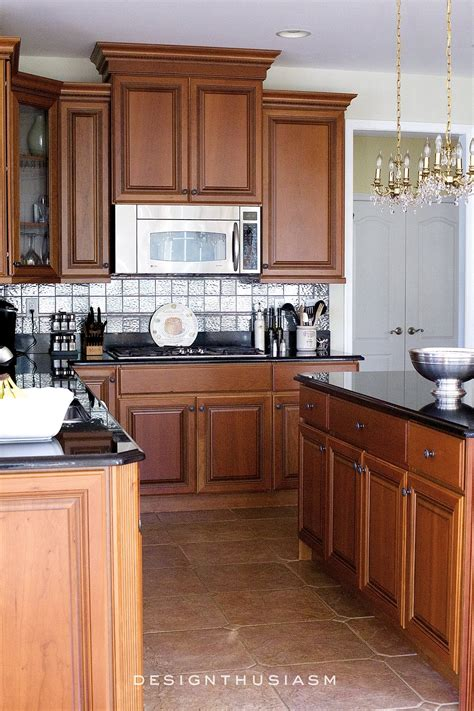Replacing The Kitchen Counter For Dramatic Impact