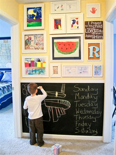 Wall Art Dcor Ideas For Kids Room My Decorative