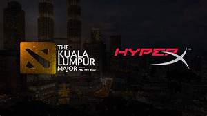 HyperX Announced As Official Peripheral Sponsor Of Kuala