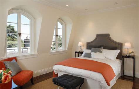 decorating  orange accents inspiring interiors