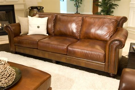 light colored leather sofas light colored leather sofa www