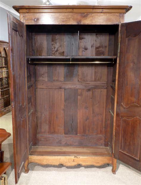 antique armoire antique wardrobe cherry wood armoire