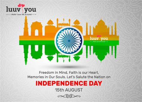 latest happy independence day  august wishes quotes
