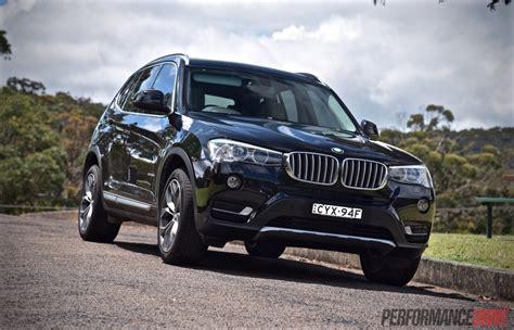 2015 Bmw X3 by 2015 Bmw X3 Xdrive30d Review Performancedrive