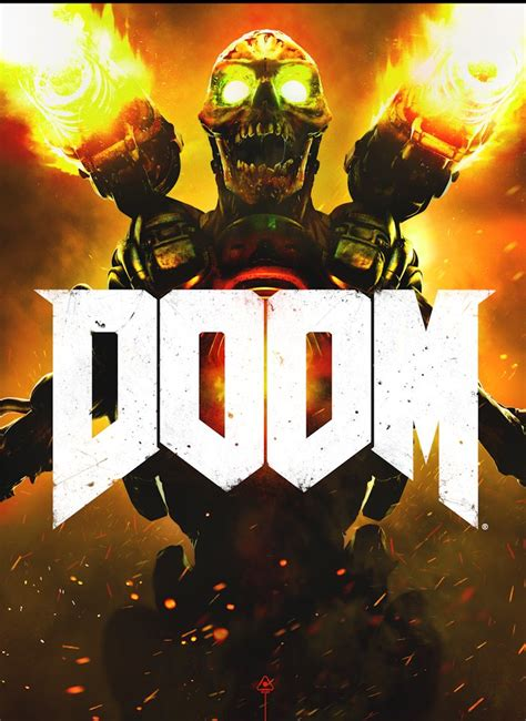 Doom (2016)  Doom Wiki  Fandom Powered By Wikia