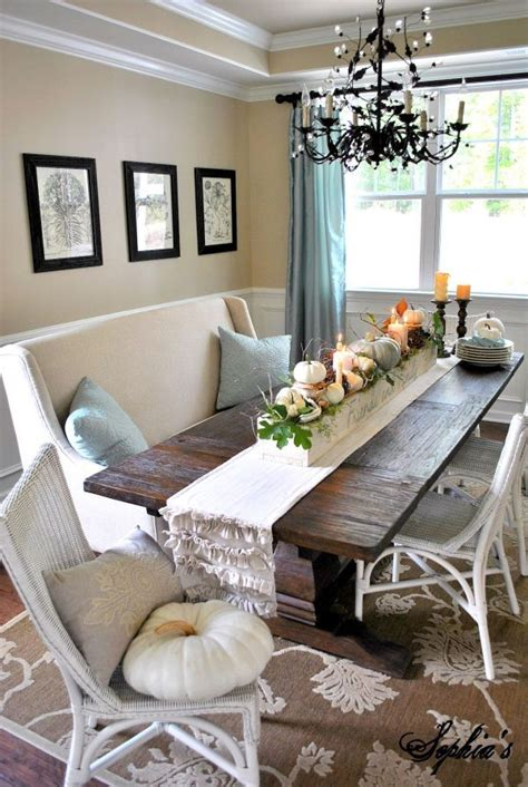 centerpieces  table decors capture falls beauty home fall kitchen decor fall table