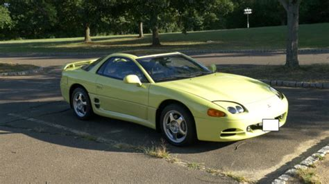 1994 Mitsubishi 3000gt Vr4 by 1994 3000gt Vr4 18k Original Mint Condition For