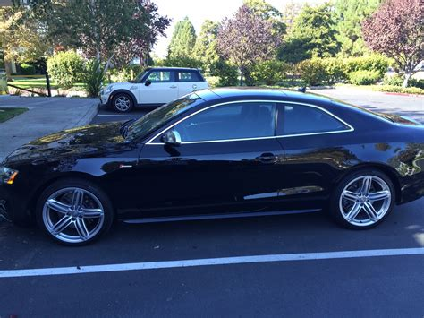 Audi S5 For Sale by New 2015 2016 Audi S5 For Sale Cargurus