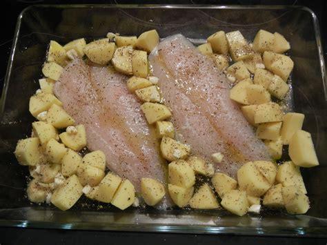 poisson a cuisiner poisson au four à l huile et origan ψάρι στο φούρνο