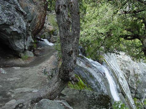 Capitan Falls World Waterfalls
