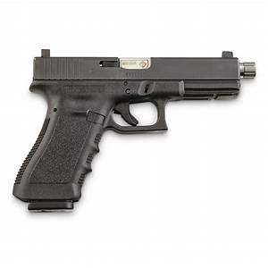Glock 17 9mm Silencer Wiring Diagrams | Repair Wiring Scheme