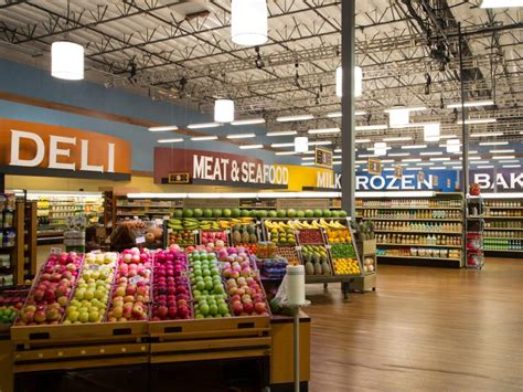cuisine store go inside flavortown market 39 s grocery 39 s