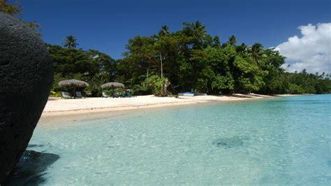 Taveuni Island Resort, Fiji Accommodation