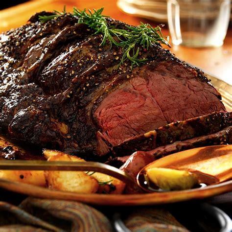 boneless prime rib recipe boneless prime rib for the home pinterest